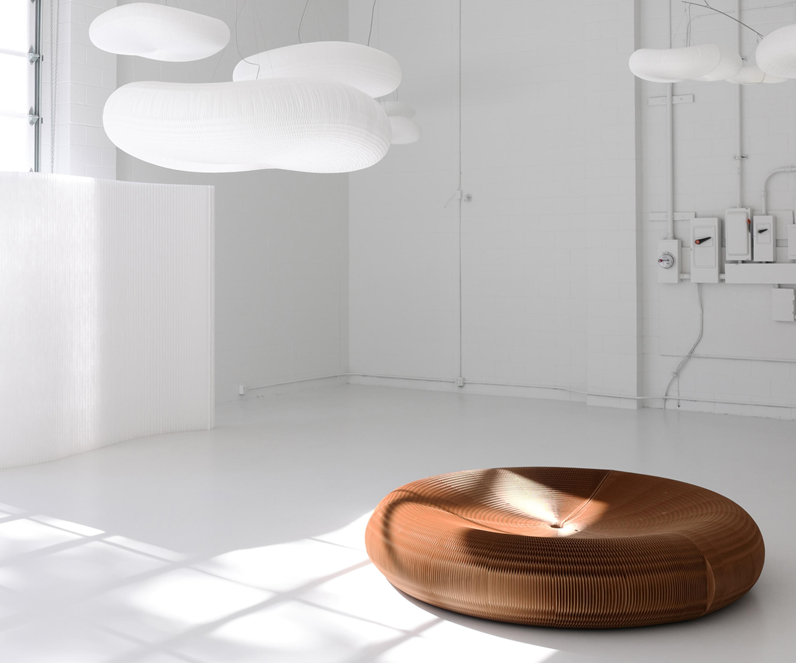 Conoce la tendencia Softseating